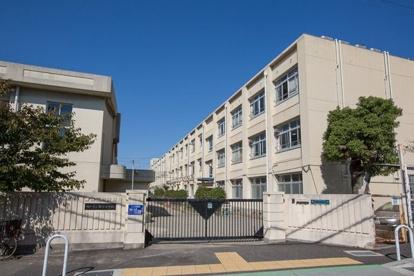 神戸市立舞子小学校の画像1