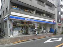 ローソン 浅草四丁目店
