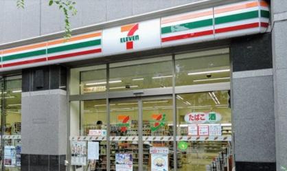 セブンイレブン 日本橋人形町2丁目店の画像1
