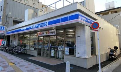 ローソン 江東森下一丁目店の画像1
