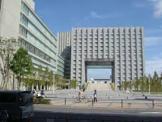 芝浦工業大学豊洲図書館