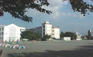 湘南台小学校の画像1