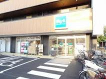 ビッグ・エー さいたま田島店