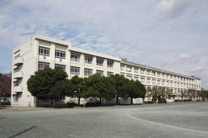 湘南台中学校の画像1