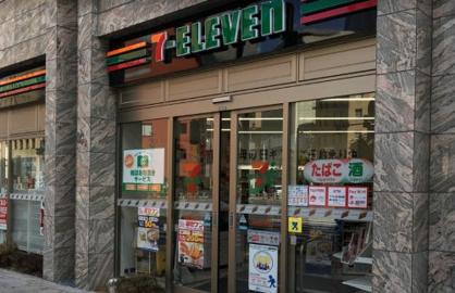 セブンイレブン 神田須田町中央通り店の画像1