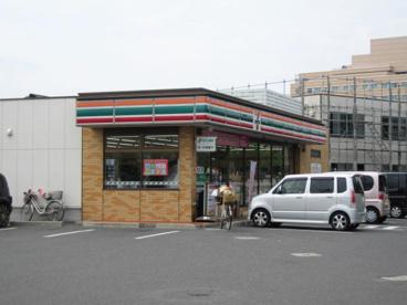 セブンイレブン倉敷商業高校西店の画像1