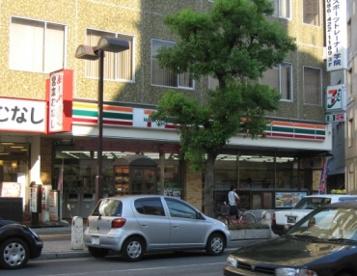 セブンイレブン倉敷駅前店の画像1