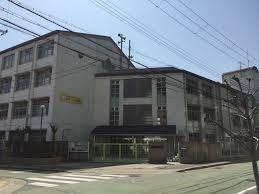 西郷小学校の画像1