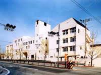 西灘小学校の画像1