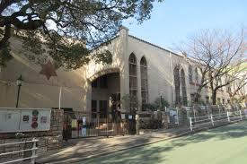 摩耶小学校の画像1
