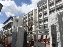 上筒井小学校の画像1