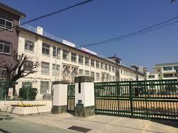 原田中学校の画像1