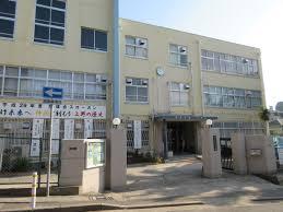 上野中学校の画像1