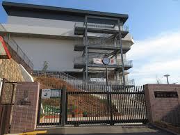 筒井台中学校の画像1