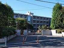 東京都立青梅総合高校