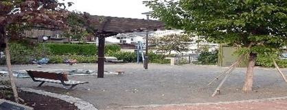 向井東公園の画像1