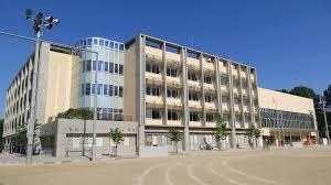 北区立桐ケ丘中学校の画像1