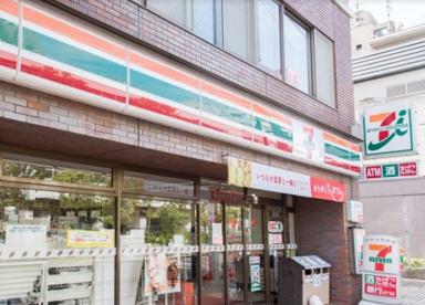 セブンイレブン 江東大島1丁目店の画像1