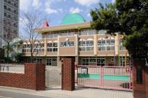 青木錦生幼稚園