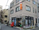 台東花川戸郵便局