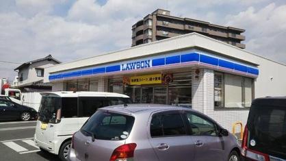 ローソン倉敷南町店の画像1