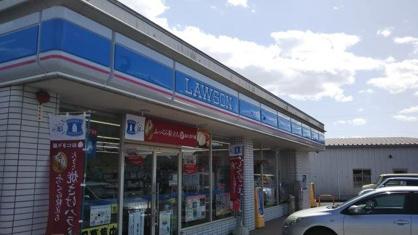 ローソン八軒屋店の画像1