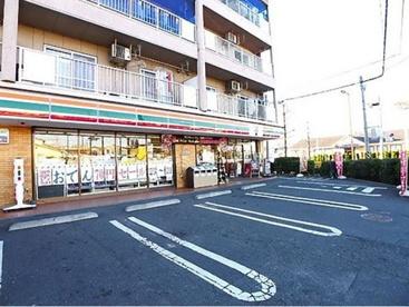 セブンイレブン 藤沢石川3丁目店の画像1