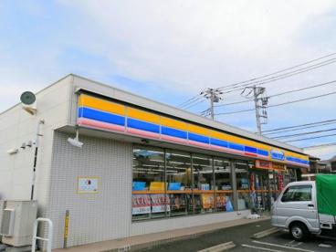 ミニストップ 綾瀬並塚店の画像1