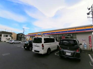 ミニストップ 綾瀬上土棚店の画像1