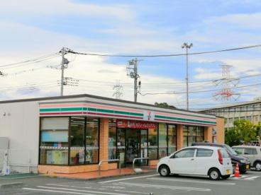 セブン-イレブン 綾瀬上土棚中1丁目店の画像1