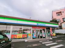 ファミリーマート 綾瀬寺尾本町店