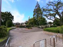 寺尾中央公園
