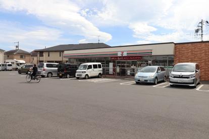 セブンイレブン武蔵村山神明3丁目店の画像1