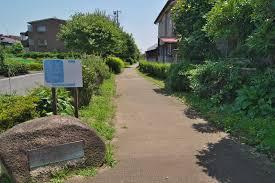 喜多見まえこうち緑道の画像1
