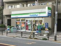 ファミリーマート 千束三丁目店