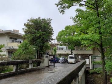 吹田市立高野台中学校の画像1
