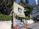 新宿警察署 百人町交番