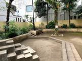 新宿区立つつじの里児童遊園(公園)