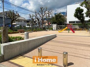 本山南町小公園の画像1
