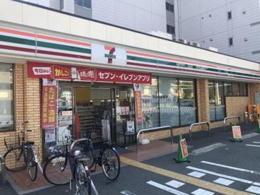 セブンイレブン大阪三軒家東店の画像1