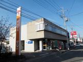 倉賀野郵便局
