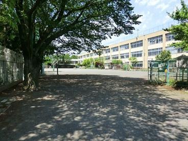 東大和市立第八小学校の画像1