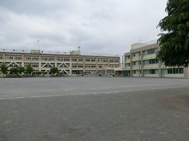 東大和市立第二小学校の画像1