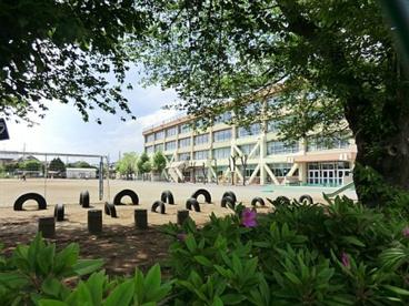 東大和市立第九小学校の画像1