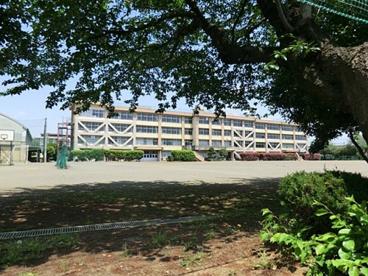 東大和市立第四中学校の画像1