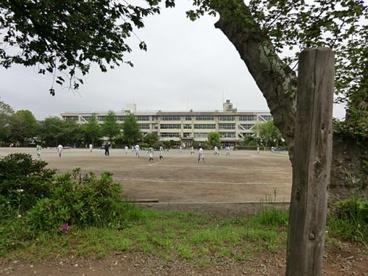 東大和市立第一中学校の画像1