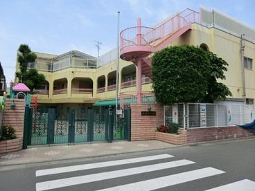 れんげ南街保育園の画像1