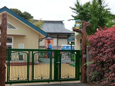 れんげ保育園の画像1