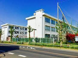 東京都立東大和高校の画像1