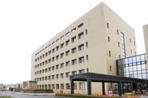 東大和市役所